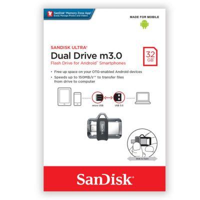 USB Ultra Dual Drive 32GB