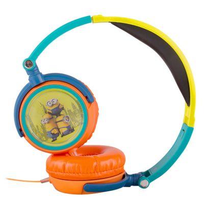 Audifonos Minion Dj Headphone