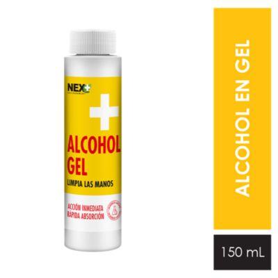 Alcohol Gel 150 ml