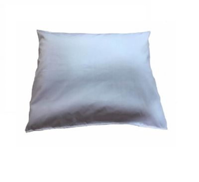 Funda almohada Blanco 70x50cm