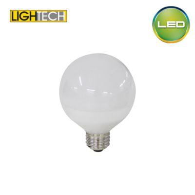 Foco Globo LED 8w 800lm E27 Luz Cálida