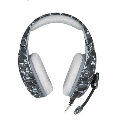 Audífonos Gamer K1B Camuflaje