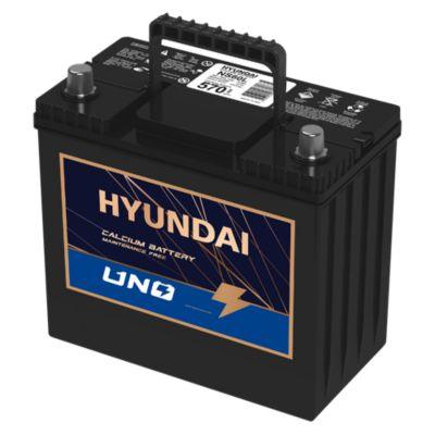Batería para Auto 11 Placas 45Ah 12V NS60L