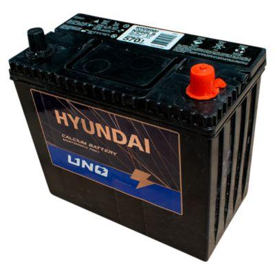 Batería para Auto 11 Placas 45Ah 12V NS60LS