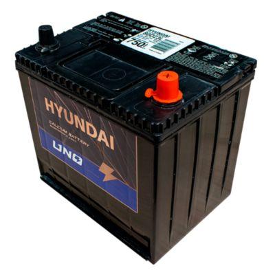 Batería para Auto 13 Placas 64Ah 12V 80D23L