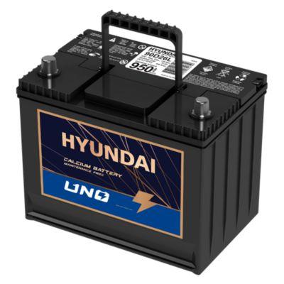 Batería para Auto 15 Placas 75Ah 12V 90D26L