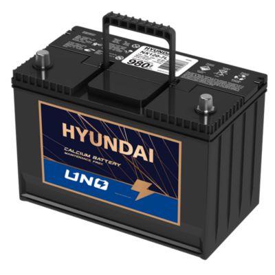 Batería para Auto 17 Placas 86Ah 12V NX120-7L