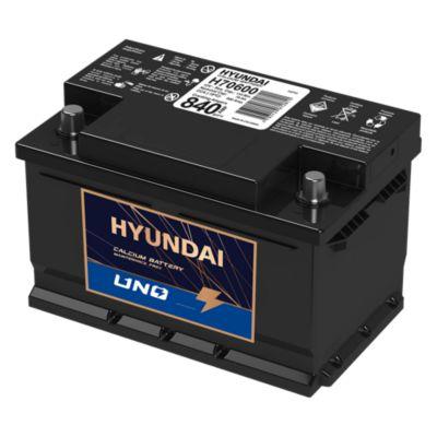 Batería para Auto 13 Placas 60Ah 12V H60550