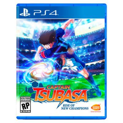 Supercampeones Captain Tsubasa