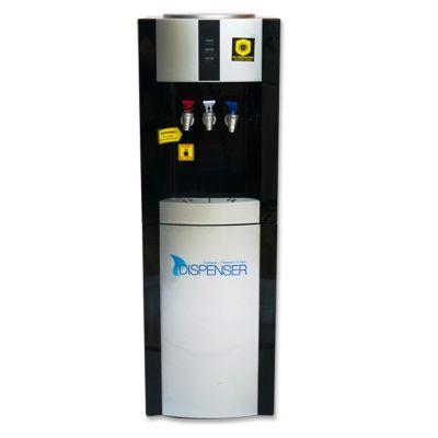 Dispensador de Agua con filtro + Luz Ultravioleta
