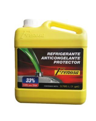 Refrigerante Anticongelante Protector al 33%