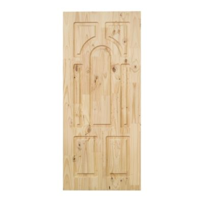 Puerta para Exteriores Toledo 85 cm