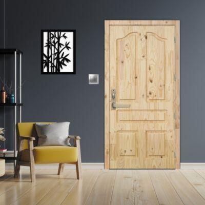 Puerta para Exteriores Salamanca 85 cm