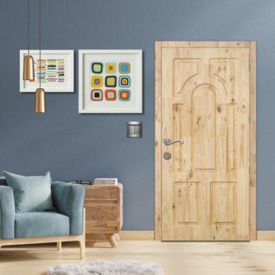 Puerta para Exteriores Toledo 95 cm