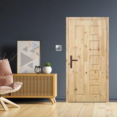 Puerta para Exteriores Ibiza 95 cm