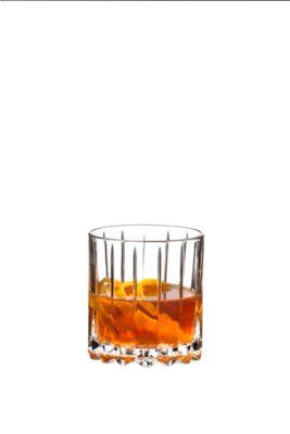 Set de 02 Vasos Riedel Bar DSG Neat 17cl