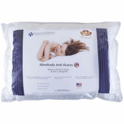Almohada Anti Ácaros Queen