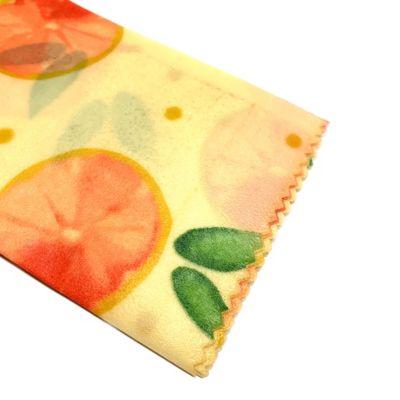 Pack x 3 Envoltura Ecoamigable Beewax Oranges