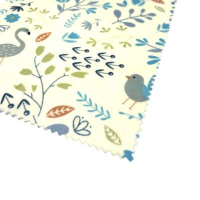 Pack x 3 Envoltura Ecoamigable Beewax Flora y Fauna