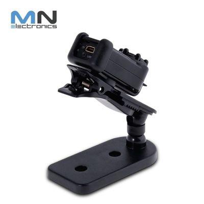 Mini Cámara Espía Full HD Q6 Sensor de Movimiento