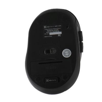 Mouse Inalámbrico 6 Botones