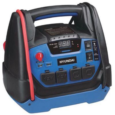 Arrancador de Batería para Auto 12V 1250Ah