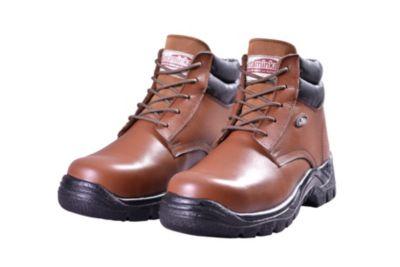 Zapato de Seguridad BS13-MC-A Talla 38