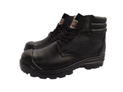 Zapato de Seguridad BS14-MC-D Talla 40