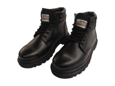 Zapato de Seguridad BS18-MC-A Talla 34