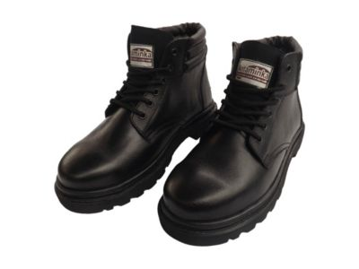 Zapato de Seguridad BS18-MC-A Talla 39