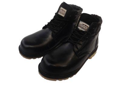 Zapato de Seguridad BS07-MC-D Talla 38