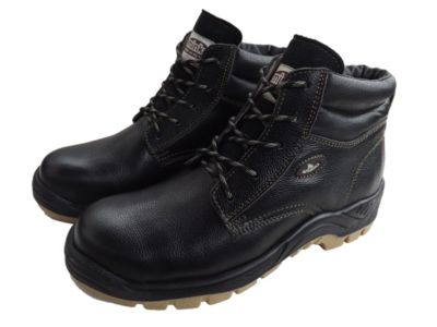Zapato de Seguridad BS13-MC-D Talla 34