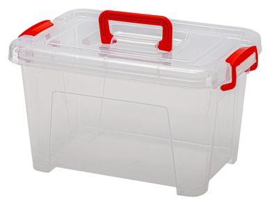 Caja Multifuncional Organizadora #10