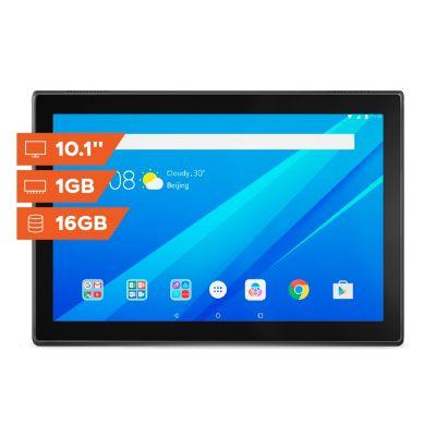 "Tablet 10.1"" 16GB 2GB Negro"