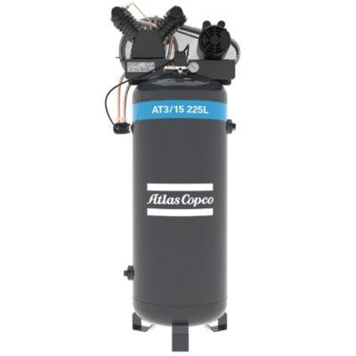 Compresora de Aire 3 HP 225 Litros AT3/15 225L