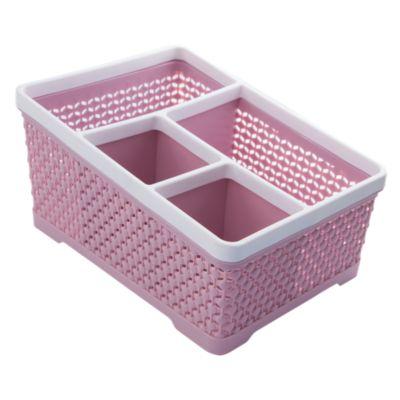 Organizador Multiuso 1 Rosa