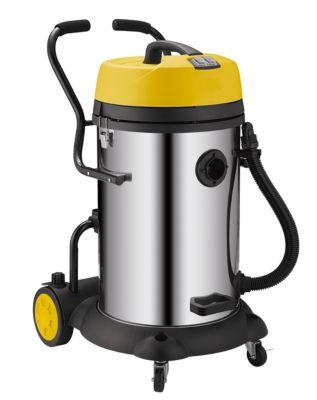 Aspiradora Polvo Liquido 60L