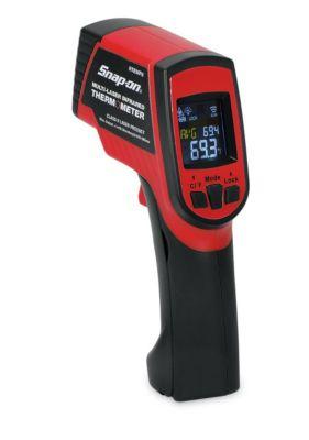 Termometro Infrarrojo -76° a 1400°F
