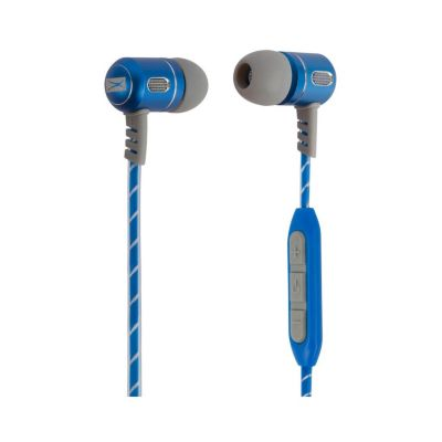 Audifonos Bluetooth In Ear Azúl