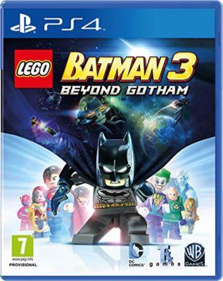 Videojuego PS4 Lego Batman 3 Beyond Gotham