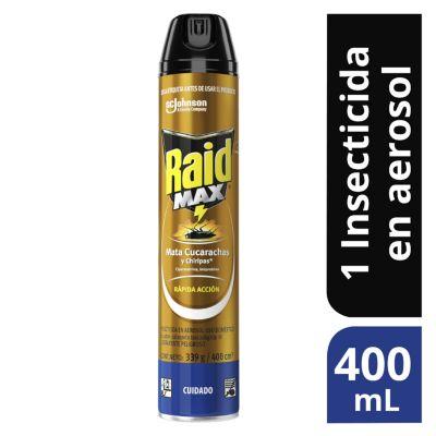Raid Max 400 ml