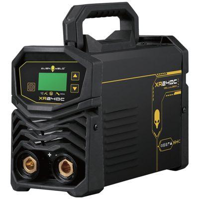 Soldadora Inverter 240A MMA/TIG LCD XR240C