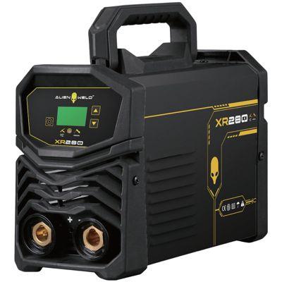 Soldadora Inverter 280A MMA/TIG LCD XR280