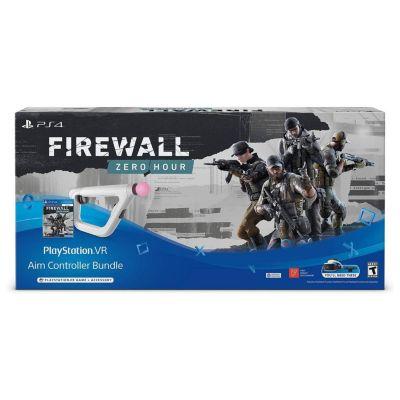 Firewall Zero Hour Bundei Controller PSVR