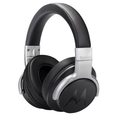Audífono Escape 500 ANC BT 4.0 HD IP54 Negro