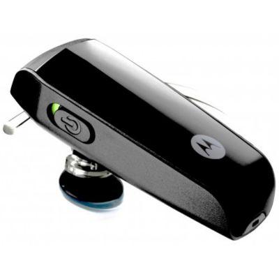 Audífono BT HK255 Tecn. multipunto Negro