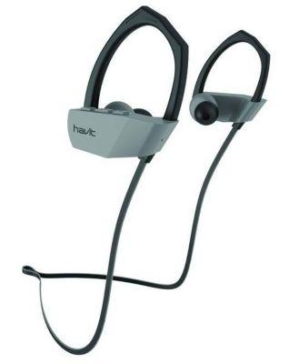 Audífono BT 4.1 Dep. HV-H989BT (IPX4) Verde