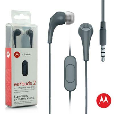 Audífono Earbuds 2 Ultra Ligero Gris