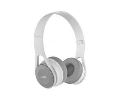 Audífono Estéreo Estilo Diadema HV-H2262D Gris