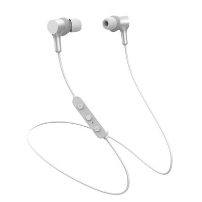 Audífono BT V4.2 Deportivo HV-I3 IPX5 Blanco
